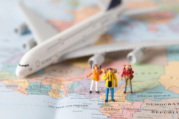 Seyahat Sağlık Tazminatı İçinYapılması Gerekenler